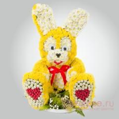 Любимый кролик