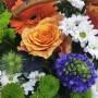 """Корзина цветов """"Дива"""""""