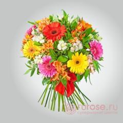 Карнавал цветов
