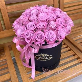 """Букет роз в коробке """"Для тебя"""""""