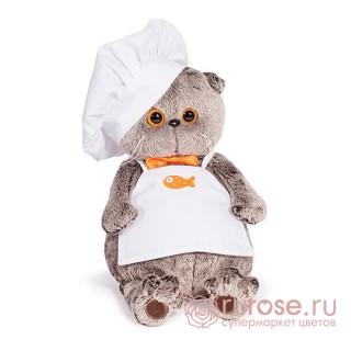 Басик шеф-повар