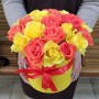 "Цветы в коробке ""Аленушка"""