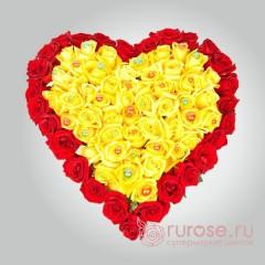 Красота любви