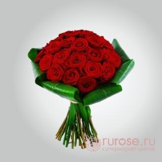 """Букет роз """"Любовные узы"""""""