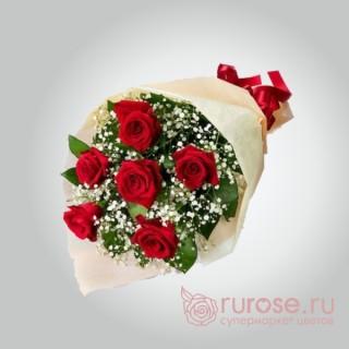 "Букет роз ""Сентябрь"""