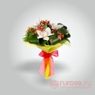 """Букет орхидей """"Надежды"""" (малый)"""