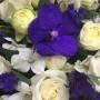 """Корзина с розами """"Признание в любви"""""""