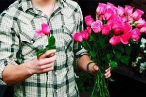 Какие цветы подарить?