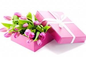 Где лучше заказывать цветы?
