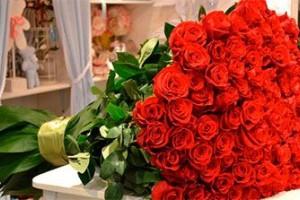 Цветы в интернет-магазине «Rurose.ru» с доставкой