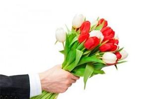 Как заказать цветы?
