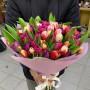 """Букет тюльпанов """"Сказка"""""""