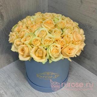 """Цветы в коробке """"Весенний день"""""""